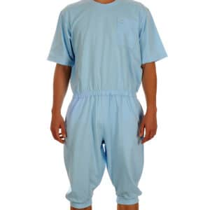 Patientenpflege Overalls für Herren